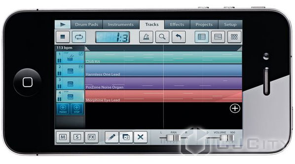 Image-Line FL Studio Mobile HD