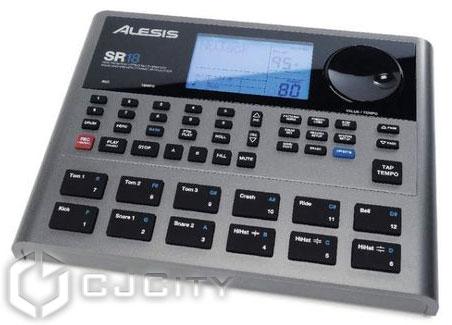 Alesis SR18