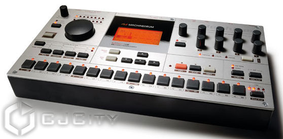 Elektron Machinedrum SPS-1 UW mk2