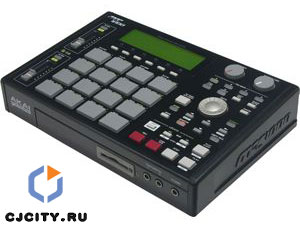 MPC1000BK чёрная)