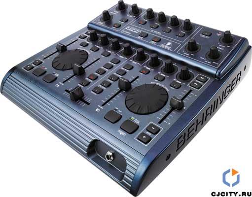 Hercules Dj Control MP3 Le Диджейский Пульт