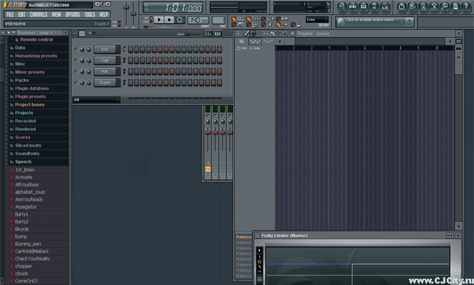 fruity loops studio 8.0.0