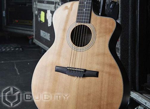 Где вы будете играть на гитаре?