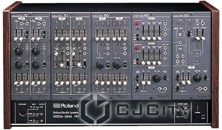 Roland System-700M