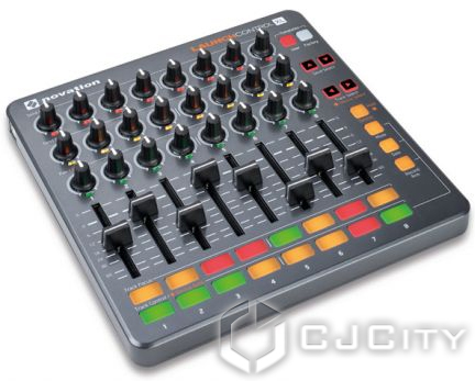 Novation Launch