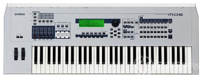 Yamaha MO-6