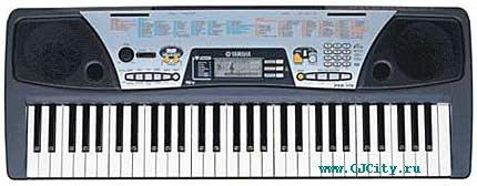 Все для синтезатора ямаха