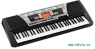 Yamaha Psr E353 Синтезатор инструкция
