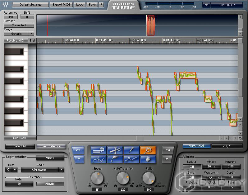Как обработать голос в FL Studio 1 ? How to edit voice in