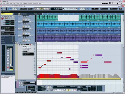 Для программы улучшения музыки качество