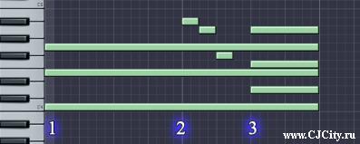 Меняем параметр Maximum Polyphony в программе Fruity Loops Studio 6