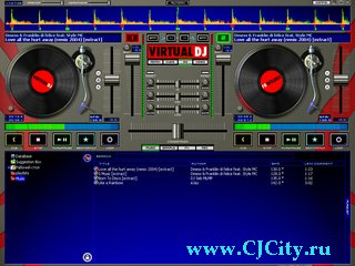 dj программы делать музыку: