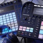 Ableton Push 2 против Native Instruments Maschine Mk3