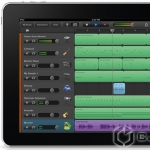 12 лучших DAW для iPad/iPhone