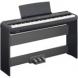 Yamaha P-115B - цифровое пианино с возможностями рояля