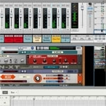 Обзор Propellerhead Reason 8