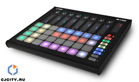 MIDI-контроллер Base