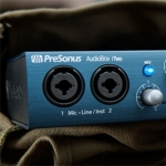 USB-��������������� PreSonus AudioBox iOne � iTwo