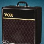�������� ��������� VOX AC4C1-12 Custom Series