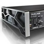 �������������� �������������� Tascam US-16x08