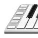 MIDI-����������/���������� CME Xkey 37