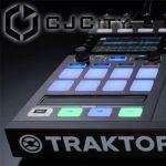 DJ-���������� NI Traktor Kontrol S5