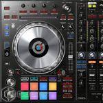 контроллер Pioneer DJ DDJ-SZ2