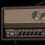 гитарные усилители PRS Sonzera