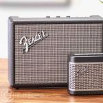 Bluetooth-колонки Fender Newport и Monterey