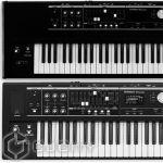 Электроорганы Roland из серии V-Combo