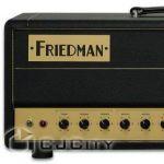 Ламповый 50Вт усилитель Friedman Amps BE-50 Deluxe