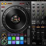 контроллер Pioneer DJ DDJ-1000 для rekordbox dj