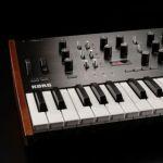 полифонический синтезатор Korg Prologue