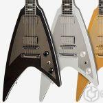 гитары Gibson Modern Flying V