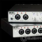 USB-аудиоинтерфейс Steinberg UR-RT