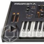 Dave Smith Instruments Prophet X