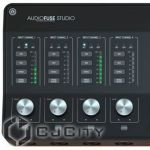 аудиоинтерфейсы Arturia AudioFuse