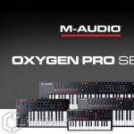 Контроллеры M-Audio Oxygen Pro