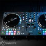 Моторизированный DJ-контроллер RANE ONE