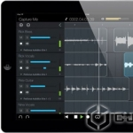 �������������� �������� PreSonus Capture ��� iPad