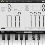 ��������� ���������� ��� iPad VirSyn Tera Synth