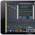 ��������� �������������� midiSequencer ��� iPad