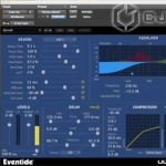 ������ Eventide UltraReverb