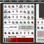 ������ XILS-Lab XILS Vocoder 5000