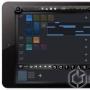 MIDI-��������� Genome 2 ��� iPad
