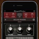 AmpliTube 4 ��� iOS