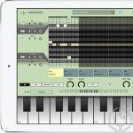 VirSyn Arpeggist ��� iPad