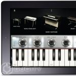 IK Multimedia iGrand Piano � iLectric Piano �� Android