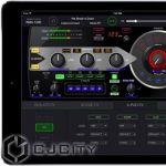 Pioneer RMX-1000 ��� iPad