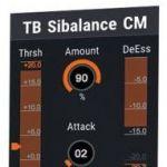 ��-����� Toneboosters Sibalance CM